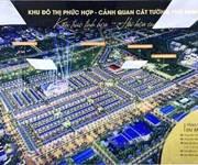 5 Đất Thị xã Đồng Xoài 90m  DA Cát Tường Phú Hưng