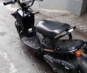 1 Xe máy Honda Zoomer