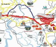 6 Chỉ 150tr góp mỗi tháng 3tr sỡ hữu lô đất sân bay Long Thành