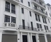 1 Cho thuê Shophouse 105m Vinhome Imperia mặt đường để kinh doanh hoặc làm văn phòng