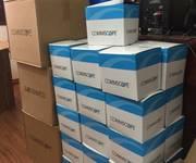 7 Phân phối Patch Panel thanh đấu nối CommScope/AMP Cat5/Cat6 24, 48p chính hãng dự án rẻ nhất Hà Nội.