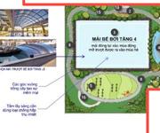 1 Cần bán CHCC Vinhomes Phạm Hùng -  view cây xanh - tầm view vĩnh cửu-  4pn  - 7,3 tỷ