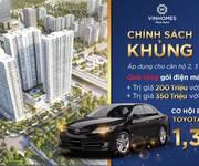 3 Cần bán CHCC Vinhomes Phạm Hùng -  view cây xanh - tầm view vĩnh cửu-  4pn  - 7,3 tỷ