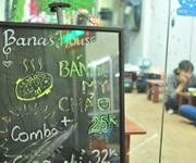 4 Sang nhượng quán ăn sinh viên - Kinh tế quốc dân