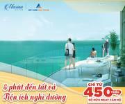 4 Căn hộ nhỏ cho người độc thân tại trung tâm thành phố Nha Trang