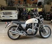 1 Honda CB-1100cc-ABS đời 2011 xinh nhu tinh tinh