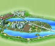 Bán khu đất cách trung tâm Hà Nội chỉ 11km, khu đô thị Pháp Vân 22.000m2, pháp lý đầy đủ, chính chủ