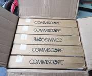11 Phân phối Patch Panel thanh đấu nối CommScope/AMP Cat5/Cat6 24, 48p chính hãng dự án rẻ nhất Hà Nội.