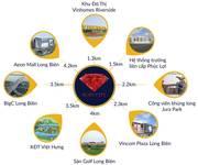 7 Cần bán Căn hộ chung cư Ruby City CT3 2PN Full nội thất 935Tr/căn, CK 50Triệu, miễn phí DV, phí gửi xe