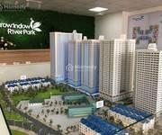 1 Chung Cư Eurowindow River Park, Từ 19tr.m2, CK 12, Vay 70, 0 Ls Đến Khi Nhận Nhà