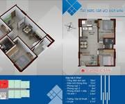 2 Bán chung cư CT2 khu đô thị mới Tuệ Tĩnh - chuẩn bị bàn giao nhà