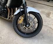 3 Honda CB-400cc REVO-ABS đời 2016