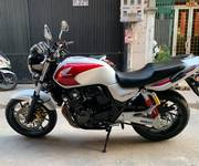 4 Honda CB-400cc REVO-ABS đời 2016