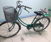 2 BÁN xe đạp mini nhật bãi chuẩn