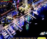 Mở Bán Đất Nền Biệt Thự Và Shophouse Marina tại Đà Nẵng