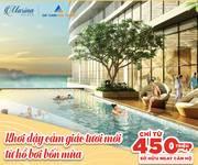 4 Marina Suites -Thiên đường du lịch nghĩ dưỡng Nha Trang-Chỉ 30 triệu/m2