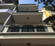 Nhà riêng ngõ phố hàng chuối hàn thuyên dt55m2x4t giá 23tr