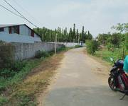 Đất Thổ vườn 500m2, Thái Mỹ , Củ Chi