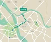 12 CC EUROWINDOW RIVER PARK, đông anh, từ 20tr/m2, Ck tới 12, vay 70 Ls 0 đến khi nhận nhà