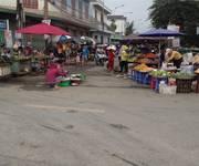 1 Bán lô đất tiện kinh doanh MT Phùng Hưng, gần chợ An Bình, Trảng Bom.