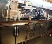 5 Cần sang nhượng quán cafe, bingsu HQ Snow Island BigC Thăng Long