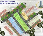 Bán đất nền giá rẻ, vị trí đẹp đường số 8, Linh Xuân, Thủ Đức