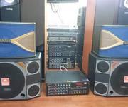 2 194 Giải Phóng Audio bộ loa và âm ly karaoke cao cấp cho tiếng hay mềm, trầm ấm
