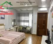 13 Cho thuê nhà Văn Cao xây mới đẹp 4 tầng full nội thất tiện nghi Hải Phòng để ở hoặc làm văn phòng