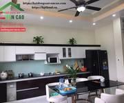16 Cho thuê nhà Văn Cao xây mới đẹp 4 tầng full nội thất tiện nghi Hải Phòng để ở hoặc làm văn phòng