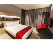 Cho thuê khách sạn khu vực Cầu Gỗ, Hoàn Kiếm - Giá 100tr/tháng