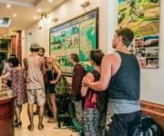 2 Cho thuê khách sạn khu vực Cầu Gỗ, Hoàn Kiếm - Giá 100tr/tháng