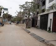 2 Cho thuê tầng 1 thông sàn nhà mặt phố 4 tầng khu Trại Lẻ - Quán nam P.Kênh Dương Q.Lê Chân Hải Phòng