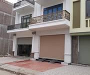 3 Cho thuê tầng 1 thông sàn nhà mặt phố 4 tầng khu Trại Lẻ - Quán nam P.Kênh Dương Q.Lê Chân Hải Phòng