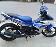 Yamaha Exciter 150 xanh bạc