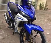 Cần bán gấp Exciter 135 GP đời 2013 để vào Sài Gòn