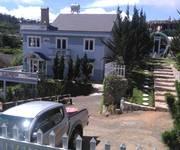 8 Bán 2 căn villa và toàn bộ bds đang kinh doanh du lịch đường An Bình,TP Đà Lạt.