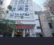 5 Khách sạn 3 sao mặt tiền Hoàng Văn Thụ-Thành phố Nha trang.