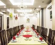 3 Cho thuê nhà mặt phố Thái Hà 150m2 x 4 tầng - giá 350tr