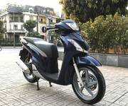 1 SH 125i nhập khẩu đời 2012 màu xanh cửu long