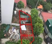 2 Bán 2 mảnh đất phố Đại Linh, P. Trung Văn, Q. Nam Từ Liêm, HN