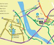 7 Chỉ cần 300 triệu sở hữu ngay Căn hộ cao cấp Northern Diamond đối diện Aeon Mall Long Biên