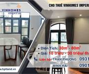 11 Cho Thuê 5 tầng mặt đường Shophouse Vinhomes Imperia - Hải Phòng kinh doanh, cửa hàng