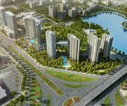 3 Cho thuê căn Officetel Trần Duy Hưng D Capitale  đối diện Big C  tòa C2: 12 triệu/th