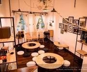 2 Sang quán cafe văn phòng, kinh doanh ổn định, ngay khu sầm uất quận 3