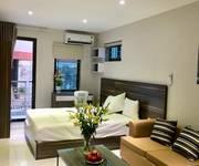 Phòng đầy đủ tiện nghi tại Mễ Trì - Phạm Hùng