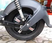 6 Honda H1 - Xe máy điện chính hãng