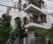 1 Nhà 2 mặt tiền, 4 tầng gần Đống Đa