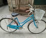 Bán xe đạp Nhật Bãi còn rất đẹp