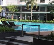 10 Cho thuê căn hộ chung cư Luxcity 3PN, 528 Huỳnh Tấn Phát, Quận 7