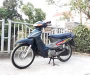 1 Viva Thái 110 Suzuki xe nguyên bản phanh đĩa biển Hà Nội 29